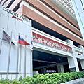 【台北|住宿】南港區-台北六福萬怡酒店 Courtyard by Marriot Taipei
