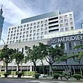 【台北|住宿】信義區-台北寒舍艾美酒店 Le Méridien Taipei