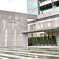 【台北|住宿】中山區-台北國泰萬怡酒店  Courtyard by Marriott Taipei Downtown