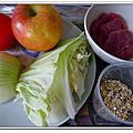 20120306【7M27D】副食品-蔬菜蘋果豬肉五穀米糊