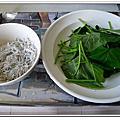 20120318【8M10D】副食品-地瓜葉吻仔魚