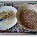 20120329【8M21D】副食品-鱸魚五穀粥