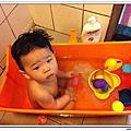 丹麥Flexi Bath 折疊式浴盆