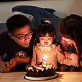 20130224歡慶彤彤2歲生日