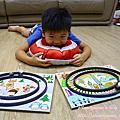 20151101《育兒試用》物美價廉支持台灣製造的育兒好物~>磁鐵達人 現正開團中