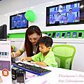 20151107【全職媽媽遛小孩-175】GT亞太電信-大里直營店-小小店長體驗營