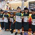 20151024【台北 親子體驗活動】Subway小小店長體驗營
