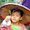 20160423【全職媽媽遛小孩假日螢火蟲PG-205 Part.Ii】鹿谷茶鄉小旅行-茶間採茶體驗