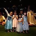 20160708【全職媽媽遛小孩-122】一起來城市(Perbed有張床)露營-哈利波新五歲慶生趴踢