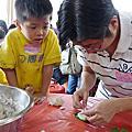 20161030 鴻德幼兒園 葵海農場班遊