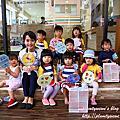 20161103【全職媽媽遛小孩-246】班比親子遊樂館(小小店長體驗)×Ollu親子攝影體驗