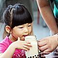 20170728~31【宜蘭親子旅行-6】宜蘭蘇澳 奇麗灣-珍奶文化館