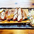 【沖繩親子遊-day.2】瀨長島梅光軒拉麵+幸福鬆餅、北古拉根特飯店、美國村摩天輪