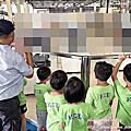 20180821/1012【全職媽媽遛小孩-364】裕隆汽車 車之道體驗中心