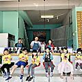 20190129【全職媽媽遛小孩-398】台中水母手沖茶飲親子體驗場