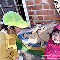 20190126【全職媽媽遛小孩-397】初次體驗的定向活動
