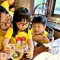 20200717【全職媽媽遛小孩-454】春水堂-珍珠奶茶DIY手搖體驗 (同場加映新+彎)