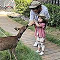 20200717【全職媽媽遛小孩-455】親近梅花小鹿生態體驗 in 草屯石川乳酪 (同場加映新+彎)