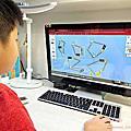 20210602【親子體驗】程式遊樂園體驗課~自己設計專屬的遊戲程式