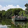 2010/08/14 台南安平 ∕ 四草‧趴趴GO