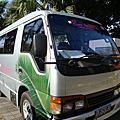 巴里島白金巴士
