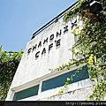 南法風情的夏慕尼民宿CHAMONIX CAFE INN
