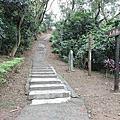 五酒桶山步道