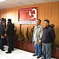 印尼森林部長來訪