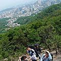 [布攝]20110521金面山私拍