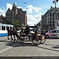 私.旅行@荷蘭阿姆斯特丹[2011.6]