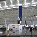 [國境之門]香港國際機場