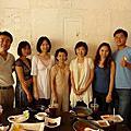 20090926基金會聚餐