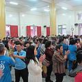 103年母娘回娘家進香
