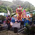 107年農曆3月18日嘉義進香一日