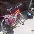 9-11/Jul-07單車北橫行