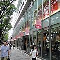 2010 7/11-18 東京自由行 day4