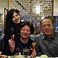 20140301老爹老媽生日宴@Rama泰