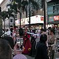 20160208到香港過個農曆年