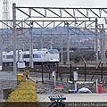 京都梅小蒸氣機車館