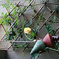 小車庫花園