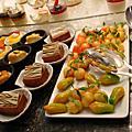 文華東方酒店午餐