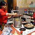 2009 紐西蘭 Noah's Ark 晚餐