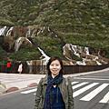 20101126金瓜石黃金瀑布