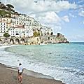 2011義大利:阿瑪菲海岸Amalfi、龐貝城Pompei