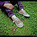 讓我們拍鞋趣~