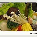 2009.03雲林斗六食園韓國烤肉/和風涮涮鍋