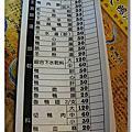 2009.04雲林北港老受鴨肉飯