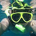 Palau--30度C下的碧海藍天