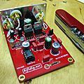 MINI TDA1543 DAC(已交還)