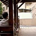 娜娜@「溫泉鄉的吉他」橋